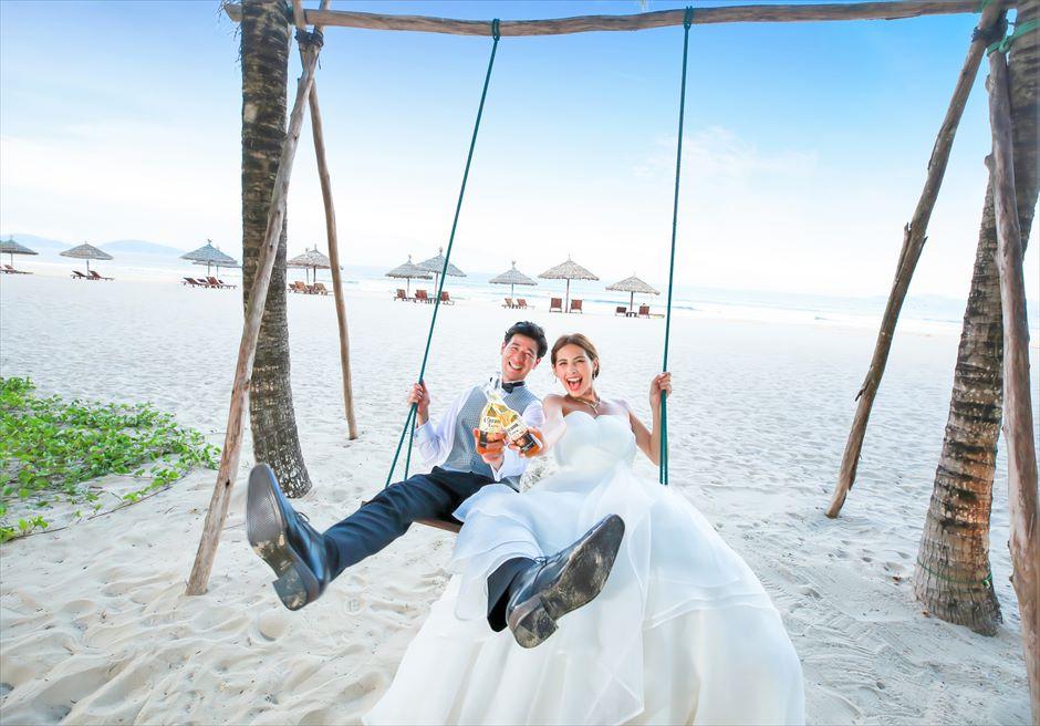 Grandvrio Ocean Wedding