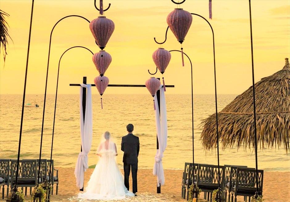 Sol An Bang Beach Resort & Spaソル・アンバン・ビーチ・リゾート & スパ