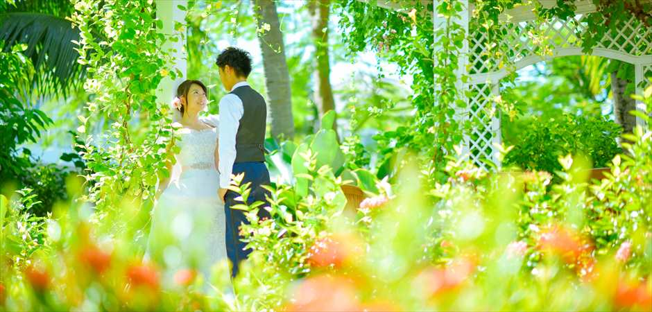 Hotel&Resort Middle<br>Photo Wedding