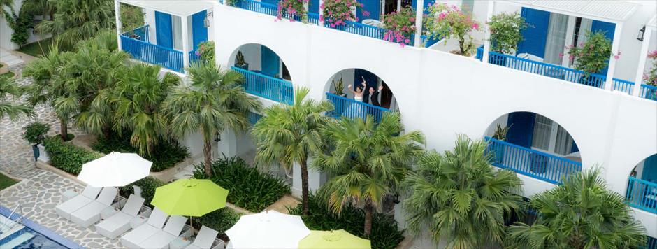 Risemount Premier Resort Danangライズマウント・プレミア・リゾート・ダナン