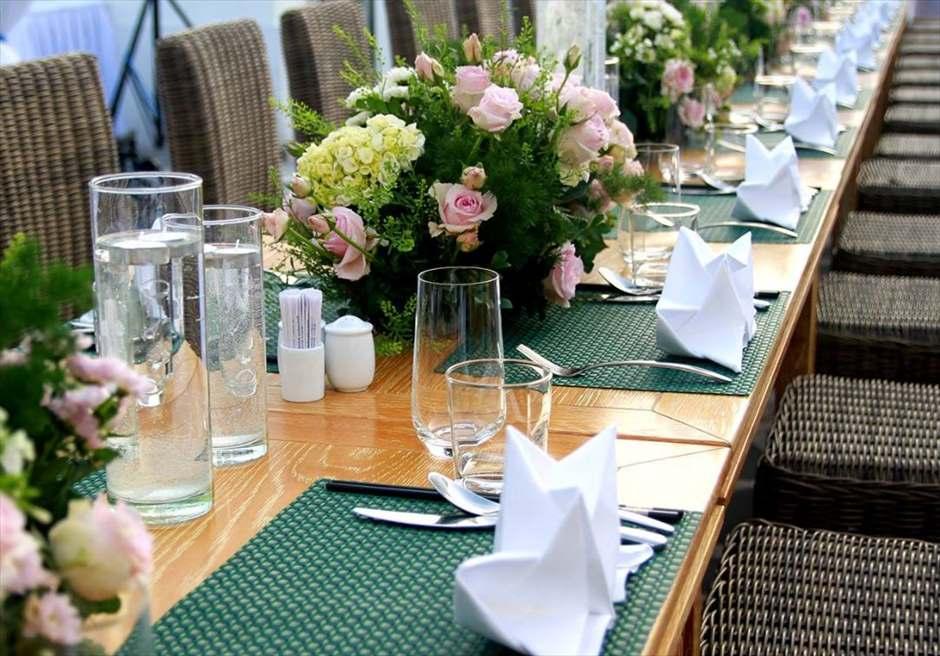 ベトナム挙式 ベトナム結婚式 ダナン挙式 ダナン・ウェディング・パーティー ライズマウント・プレミア・リゾート・ダナン