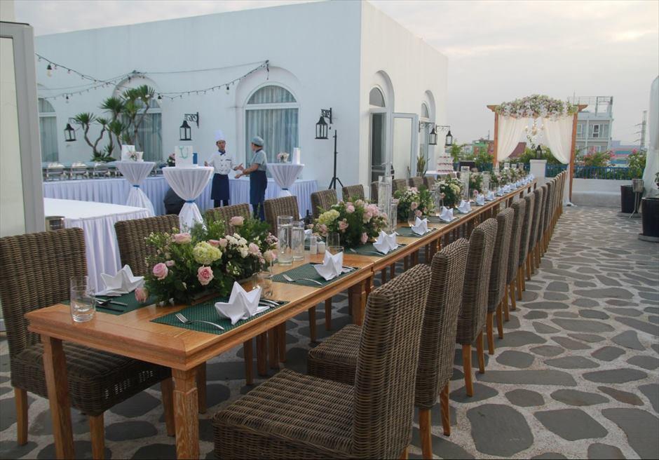 ダナン・ウェディング ベトナム挙式 ダナン・結婚式 ライズマウント・プレミア・リゾート