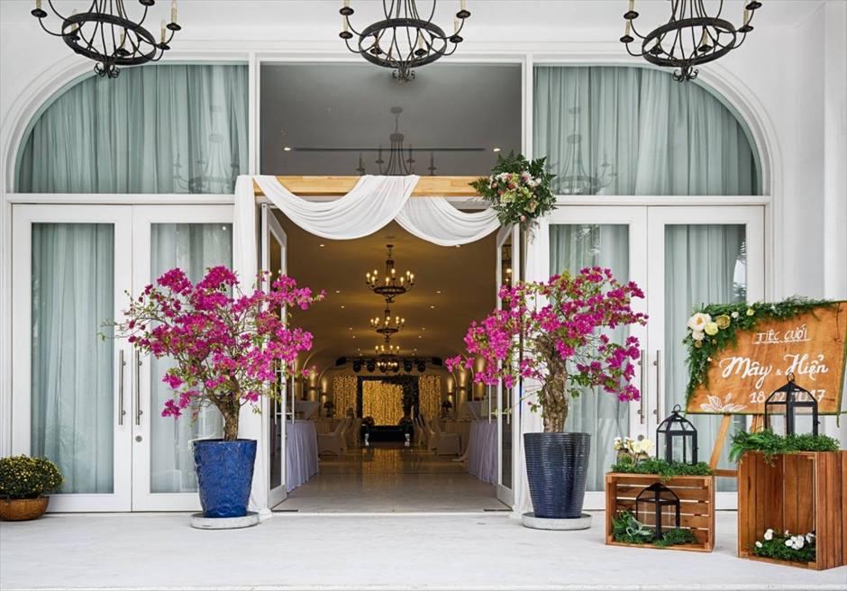 ライズマウント・プレミア・リゾート ベトナム・結婚式 ダナンウェディング ベトナム・フォトウェディング