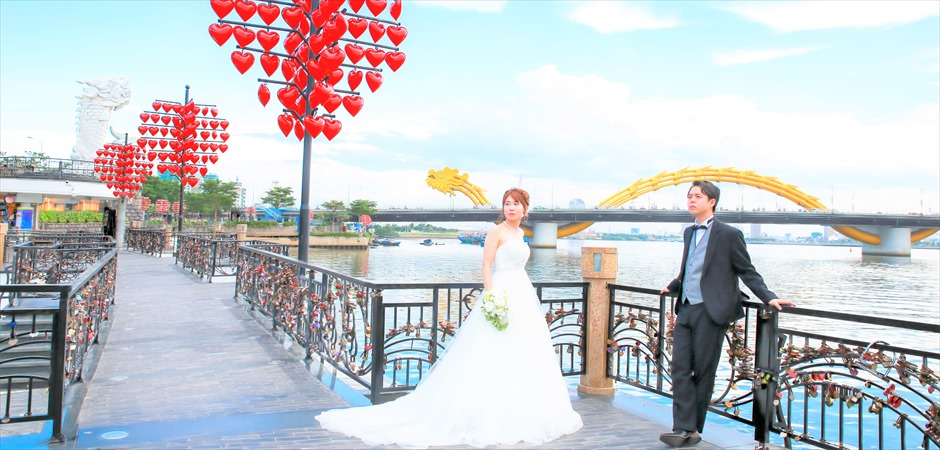 Da Nang City<br>Photo Wedding Tour