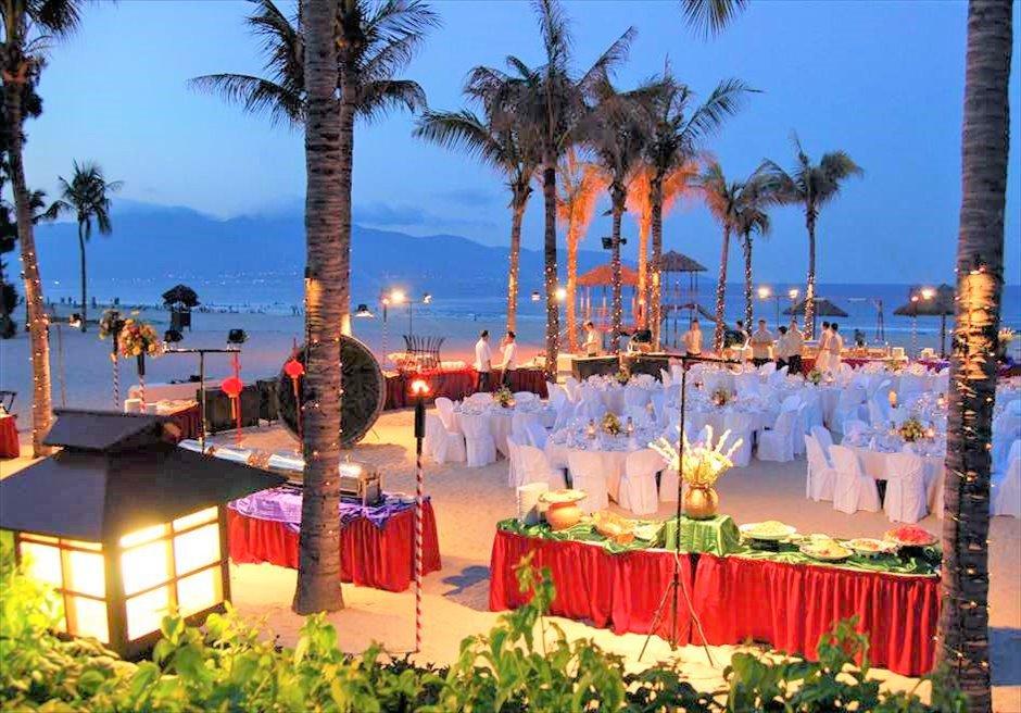 Furama Resort Danang<br>フラマ・リゾート・ダナン