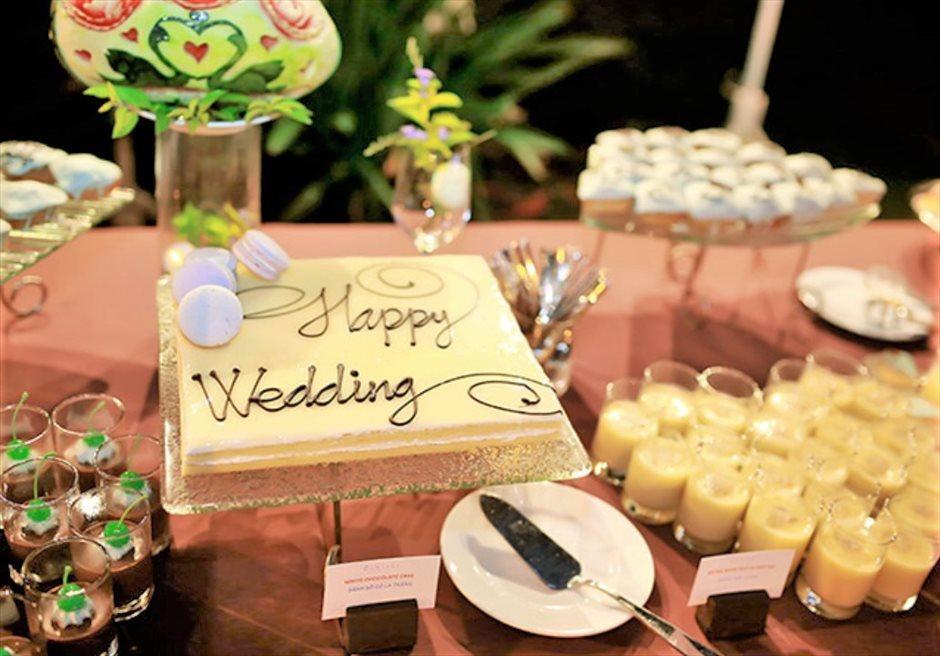 センタラ・サンディ・ビーチ・リゾート ベトナム挙式 ダナンウェディング ダナン結婚式