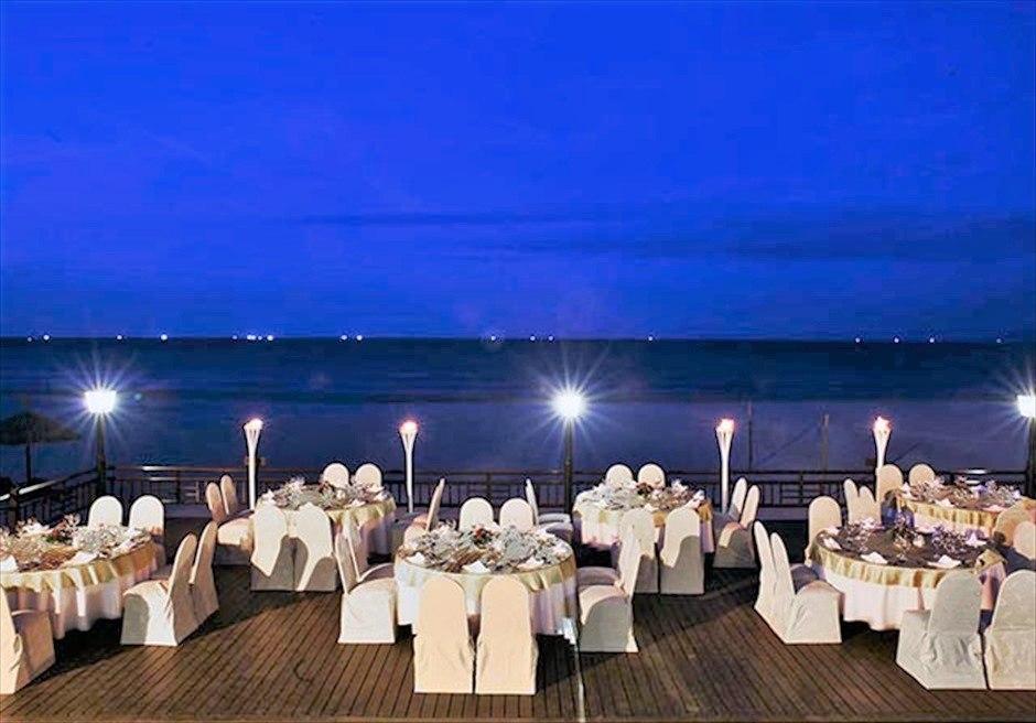 ダナン挙式 センタラ・サンディ・ビーチ・リゾート ベトナムウェディング ベトナム挙式