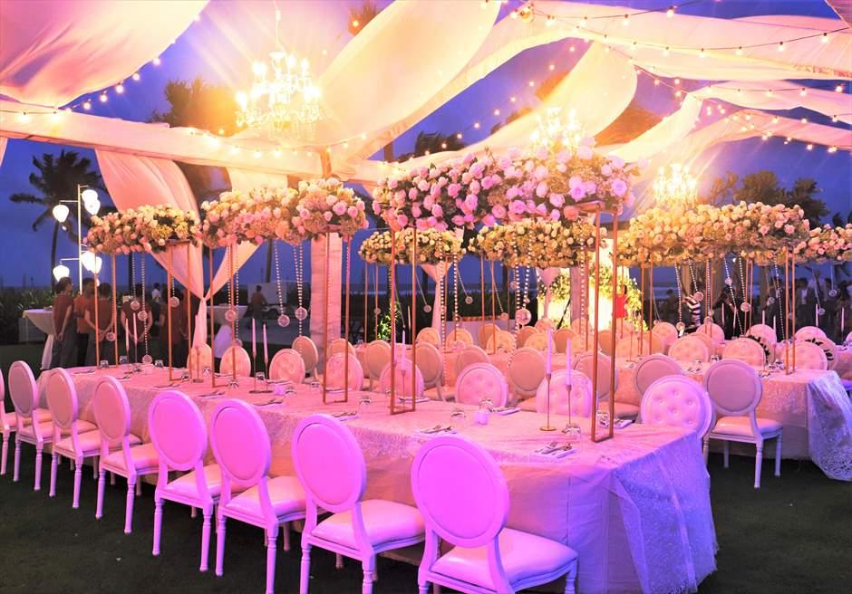 ハイアット・リージェンシー・ダナン ベトナムウェディング ダナン結婚式 ベトナム挙式 ダナンウェディング