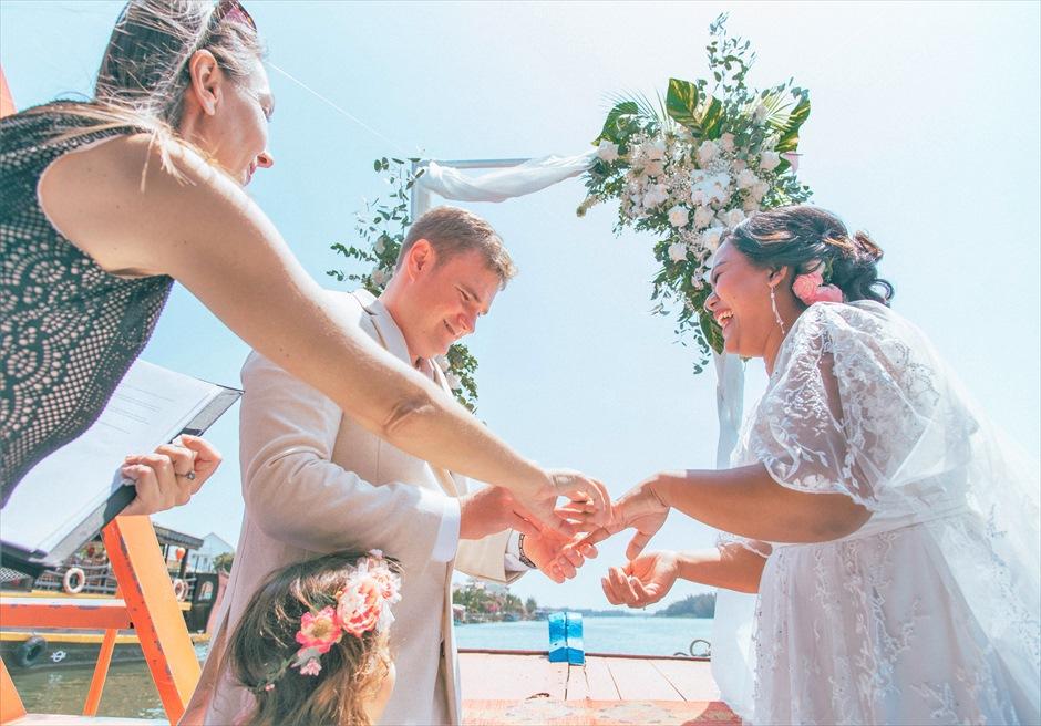 アナンタラ・ホイ・アン・リゾート ホイ・アン・ウェディング ベトナム・ウェディング ベトナム・結婚式