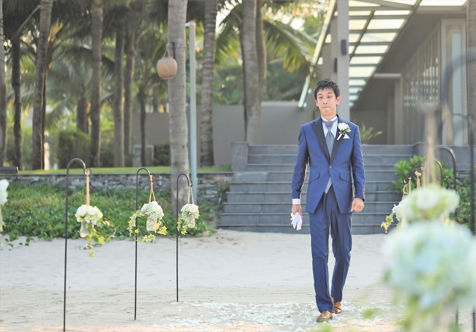 ナマン・リトリート・ダナン ベトナムウェディング ダナン結婚式 ダナン挙式