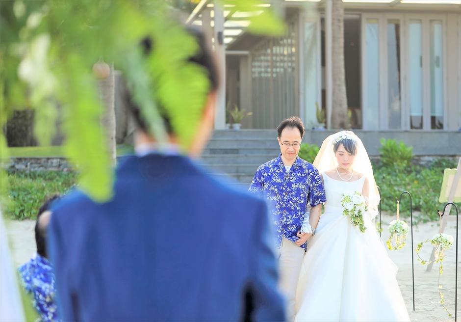 ダナン結婚式 ナマン・リトリート・ダナン ベトナム・ビーチ挙式 ベトナム結婚式
