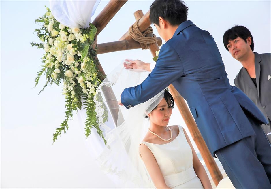 ダナン・結婚式 ダナン・リゾート挙式 ナマン・リトリート・ダナン ベトナムウェディング