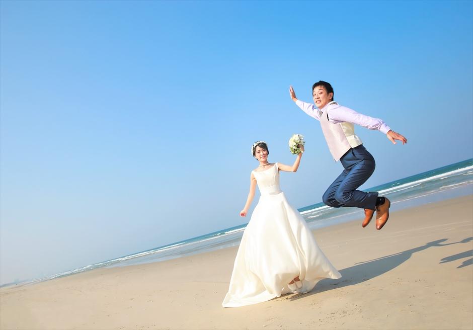 ベトナム結婚式 ナマン・リトリート・ダナン ベトナム・ウェディング ダナン結婚式