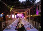 プレミア・ヴィレッジ・ダナン ベトナム・ガーデンパーティー ウェディングパーティー ダナン挙式