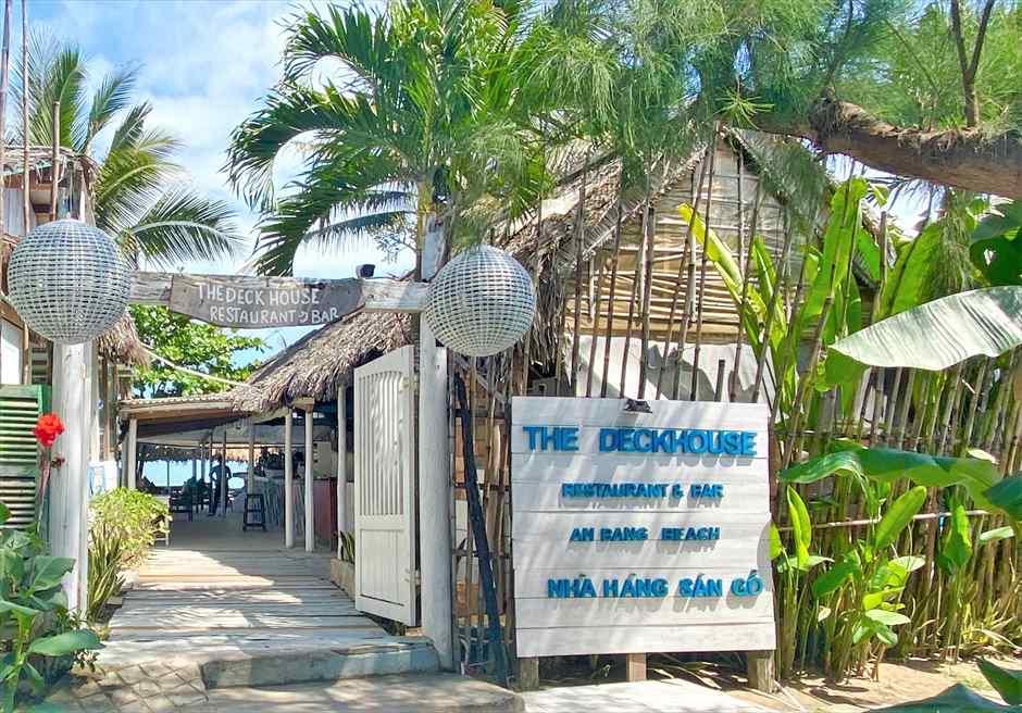 ベトナム結婚式 リトル・ホイアン・ショア・クラブ ベトナムウェディング ホイアンウェディング