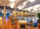 センタラ・サンディ・ビーチ・リゾート ザ・ワールド・レストラン