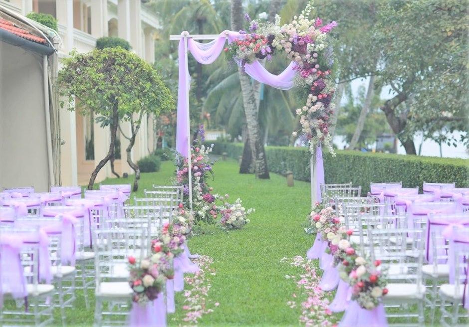 アナンタラ・ホイアン・リゾート ホイアン・リゾート挙式 ホイアン・ベトナム挙式 ホイアン・ベトナム結婚式