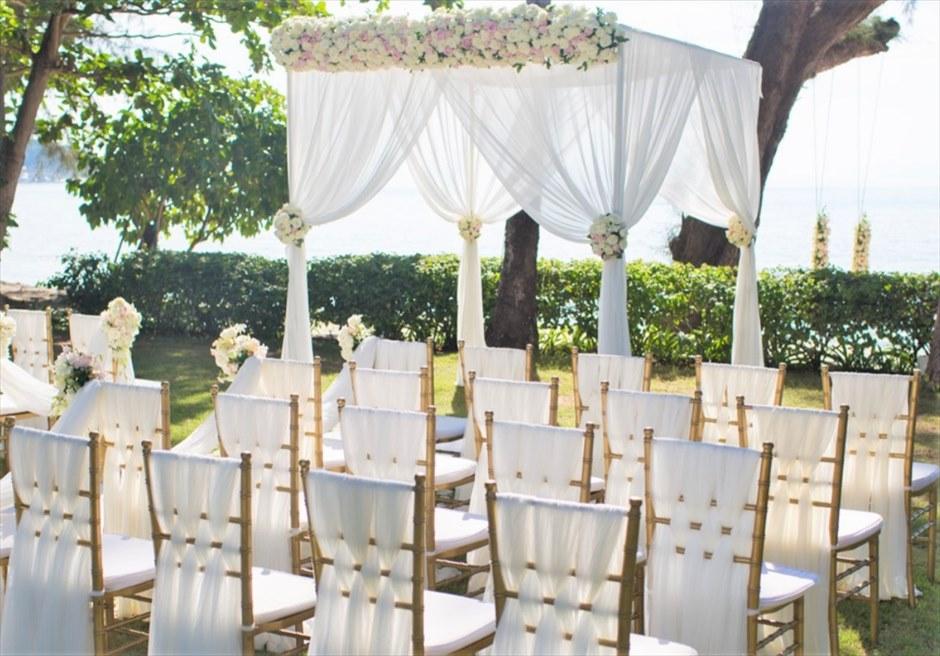 ホイアン結婚式 ホイアン・ウェディング アナンタラ・ホイアン・リゾート ベトナム結婚式