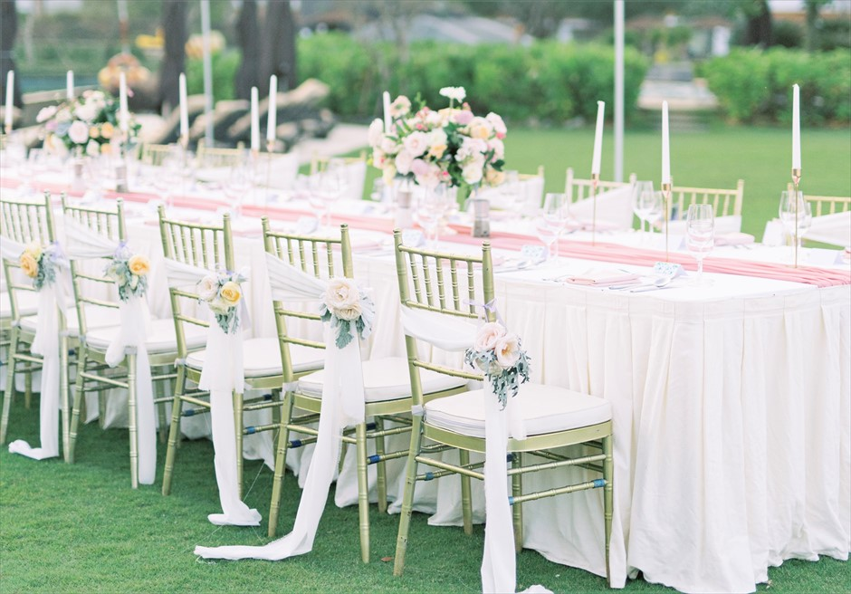 アンサナ・ランコ― ベトナムウェディング ベトナム結婚式 ベトナム・ウェディングパーティー