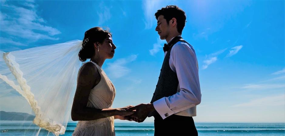 ベトナム2人挙式 ベトナム結婚式 ダナン・2人挙式 ダナン結婚式