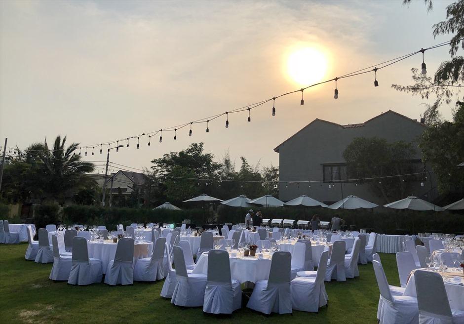 ソル・アンバン ソル・アンバン・ウェディング ベトナム・結婚式