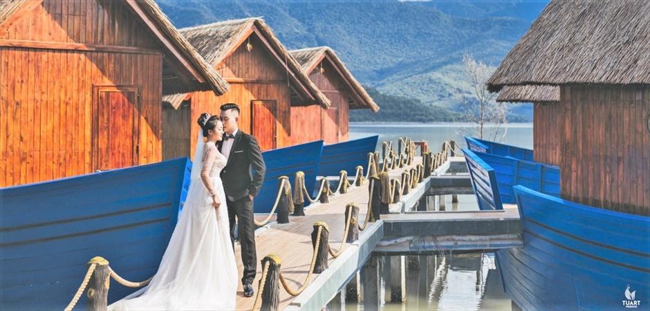 ベトナムウェディング ベトナム結婚式 ベトナム・フォト ベトナム・前撮り